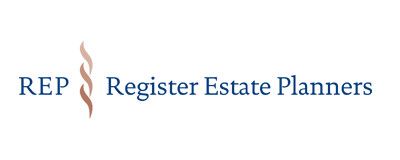Logo Register Estate Planners